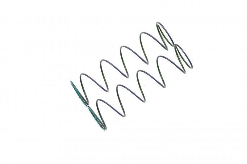 Serpent SER600657 Spring RR Green V2 (0 63N/3 6LB) (2)
