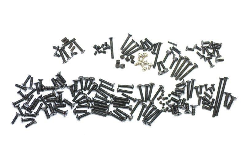 Serpent SER600385 Screw set S811 Truggy (183)