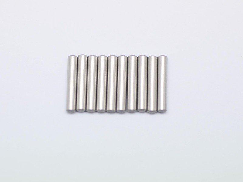 Serpent SER110216 Pin 2.5x15 (10)