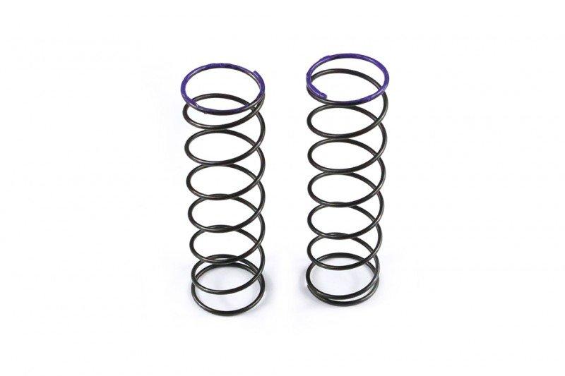 Serpent SER600865 Shockspring RR Purple 3.8lbs (2)