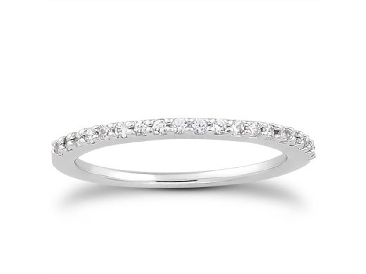 Wedding Rings Diamond Band