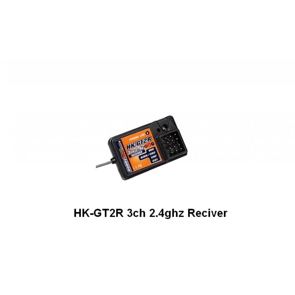 2.4GHZ Transmitter & Receiver TX RX Combo Pistol Grip
