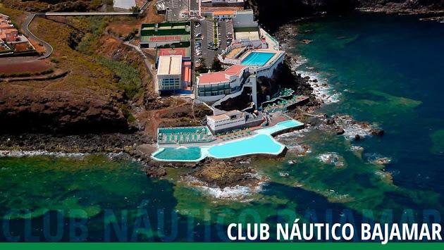 Club Nutico Bajamar  Real Club Martimo del Abra  Real