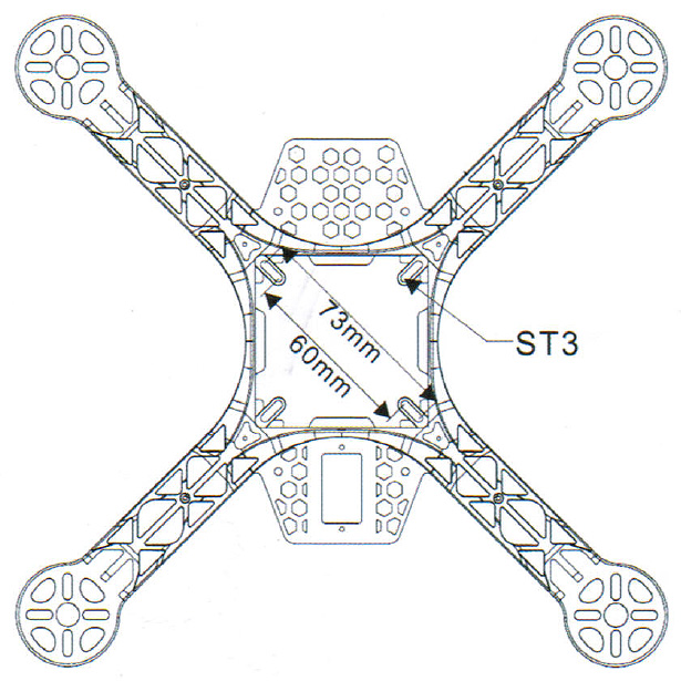 Quadcopter With Fpv Wiring Diagrams
