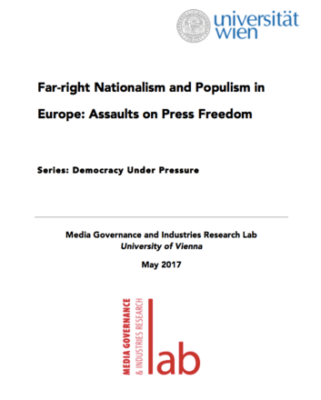 Far-Right Nationalism and Populism in Europe: Assaults on