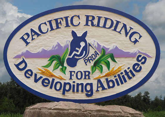 Pacific Riding For Developing Abilities