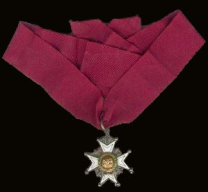 Photograph of the Order of the Bath