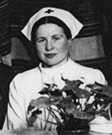 Irena Sendler Story Of Courage In Face Of War Rcmp Veterans Association Vancouver Division