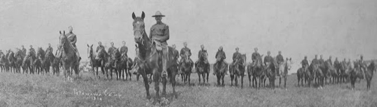 ww1horsesphoto