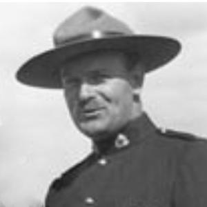 RCMP Gordon Cameron