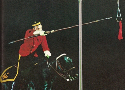 Photograph of RCMP