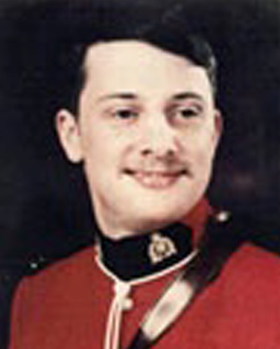 Larry Burden – This Day In The RCMP | RCMP Veterans