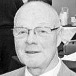 Brian William Besson - RCMP Veteran