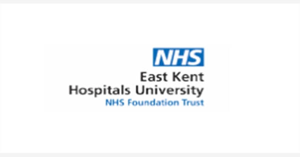 Jobs with East Kent Hospitals University NHS Foundation Trust