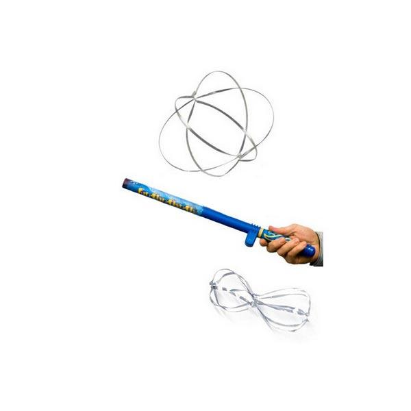 Buy Magic Wand Fun Electric Levitation Fly Stick Mini Toy