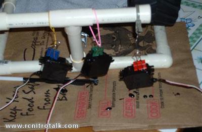 Plasti Dip drip drying