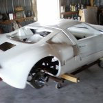 Active Power Ford Gt40 Replica For Sale Rare Car Network