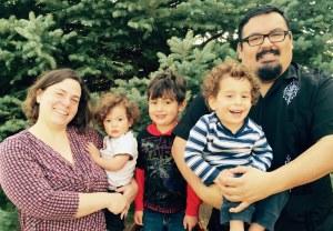 Velasco-family