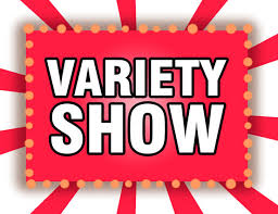 Riverside's Variety Show, February 25