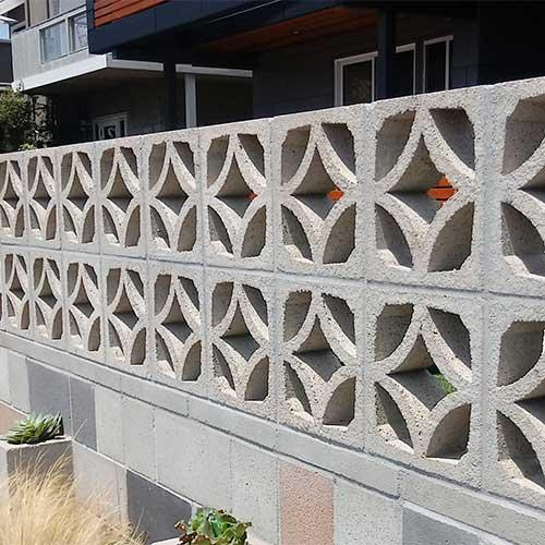 masonry wall designs