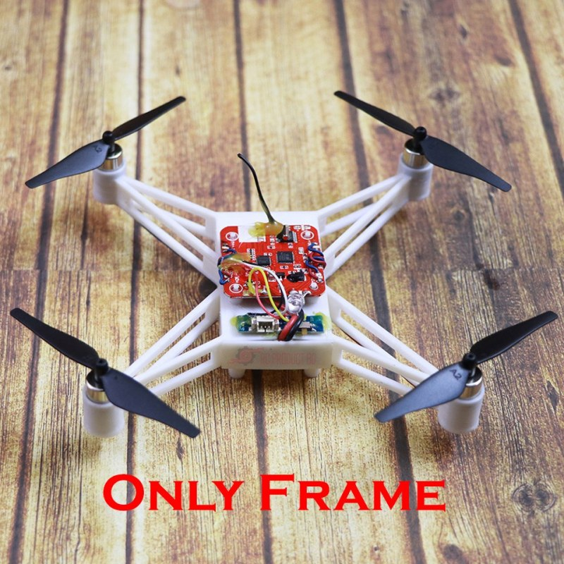 3D Printed Drone Frame