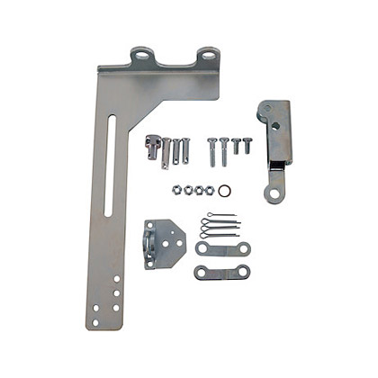 Buyers BPUGDMCW Pump Connection Kit for Commercial G102