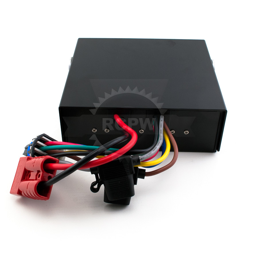 trailor wiring diagram sky hd buyers 3014199 variable speed controller with vibrator switch ($541.43)