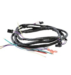 picture of universal wire harness click image above to enlarge  [ 900 x 900 Pixel ]