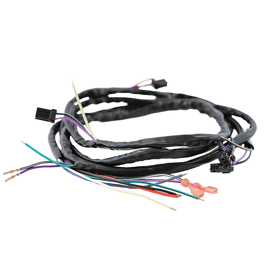 hight resolution of picture of universal wire harness click image above to enlarge