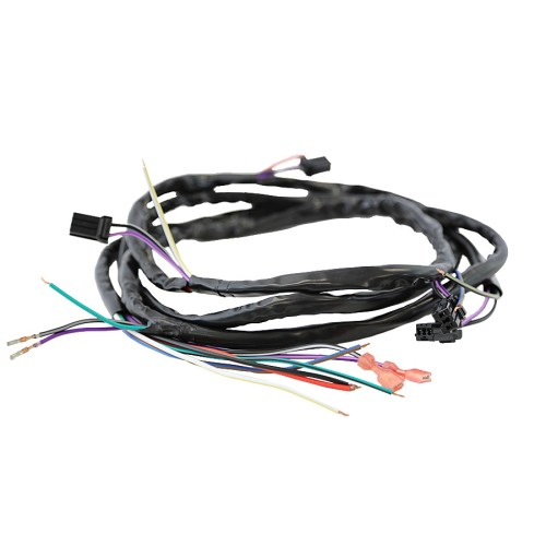 small resolution of picture of universal wire harness click image above to enlarge