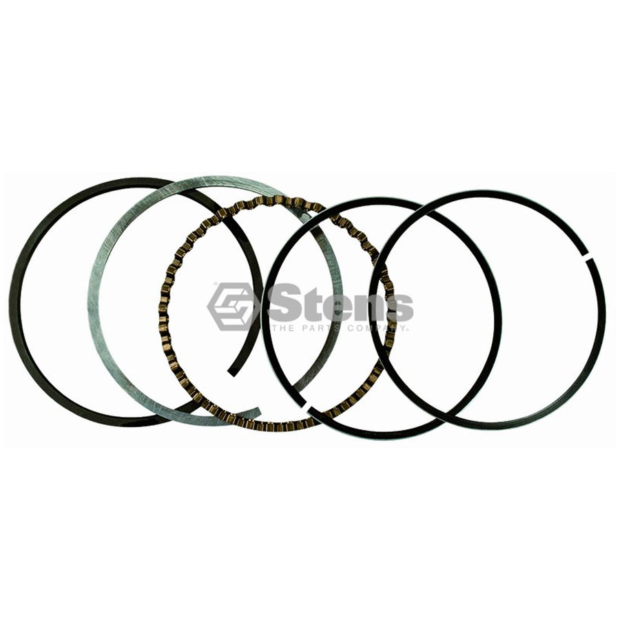 Stens 500736 Chrome Piston Ring (Standard) ($29.91)