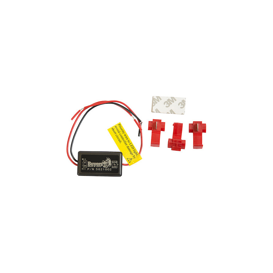Buyers 5621002 LED Strobe Controller ($17.38)