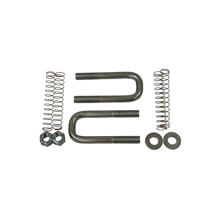 Buyers BRB03 Safety Chain U-Bolt Kit for G9003 Series ($7.15)