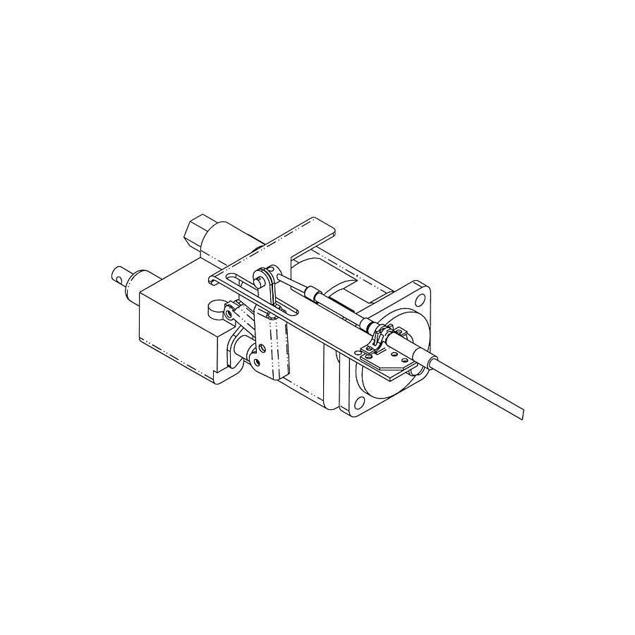 Buyers H102CKCCW Pump Connection Kit for Buyers H102