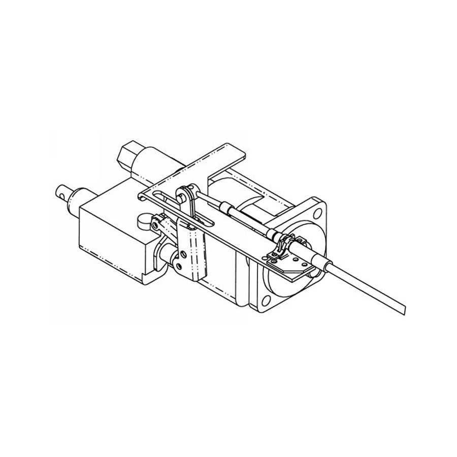 Buyers H102CKCW Pump Connection Kit for Buyers H102