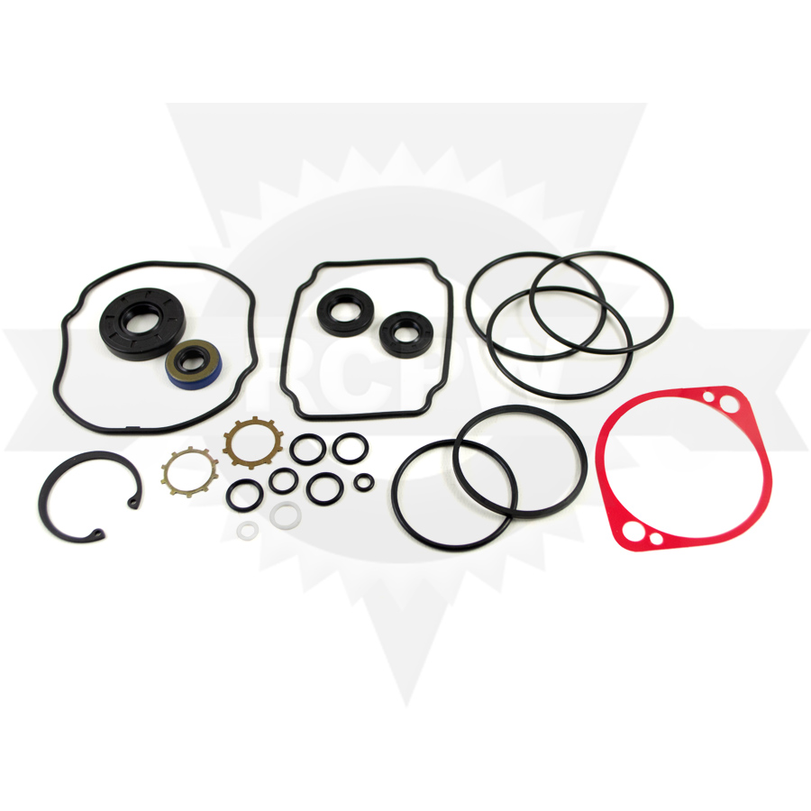 Hydro-Gear 70525 KIT OVERHAUL SEAL ($33.18)