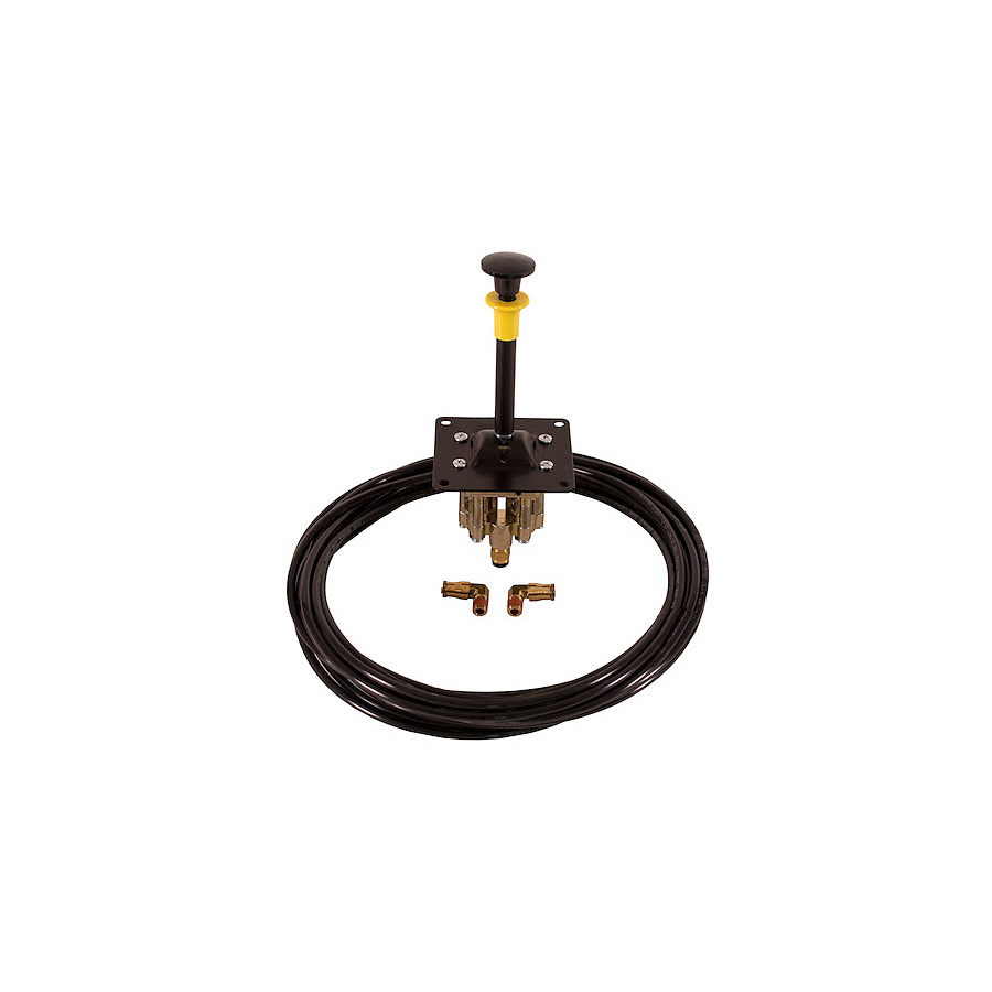 Buyers K1010AS Lever Style Neutral Lockout Air Valve Kit
