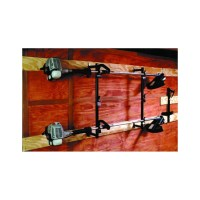 Buyers LT12 3-Position Trimmer Rack with Snap-in Design ...