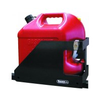 Buyers LT32 Trailer Locking Gas Can Rack for 5 Gallon ...