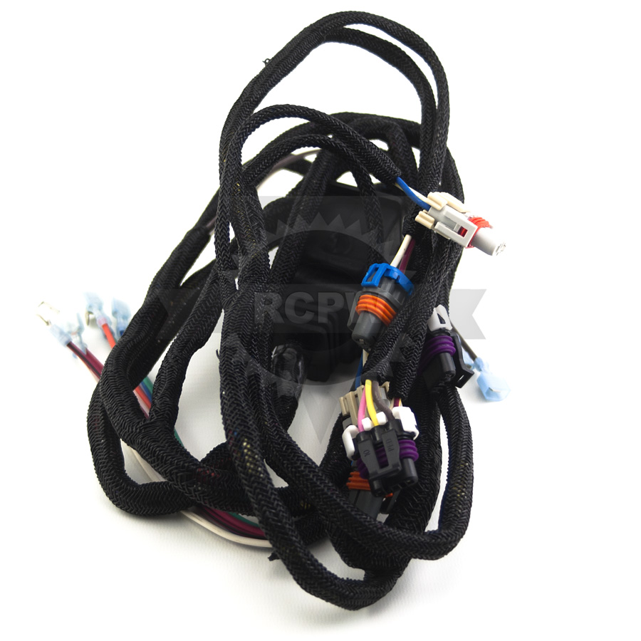medium resolution of  picture 2 of wiring harness 13 pin plow side