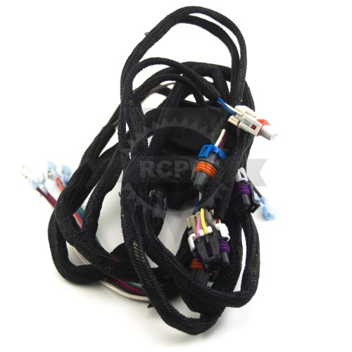 small resolution of  picture 2 of wiring harness 13 pin plow side