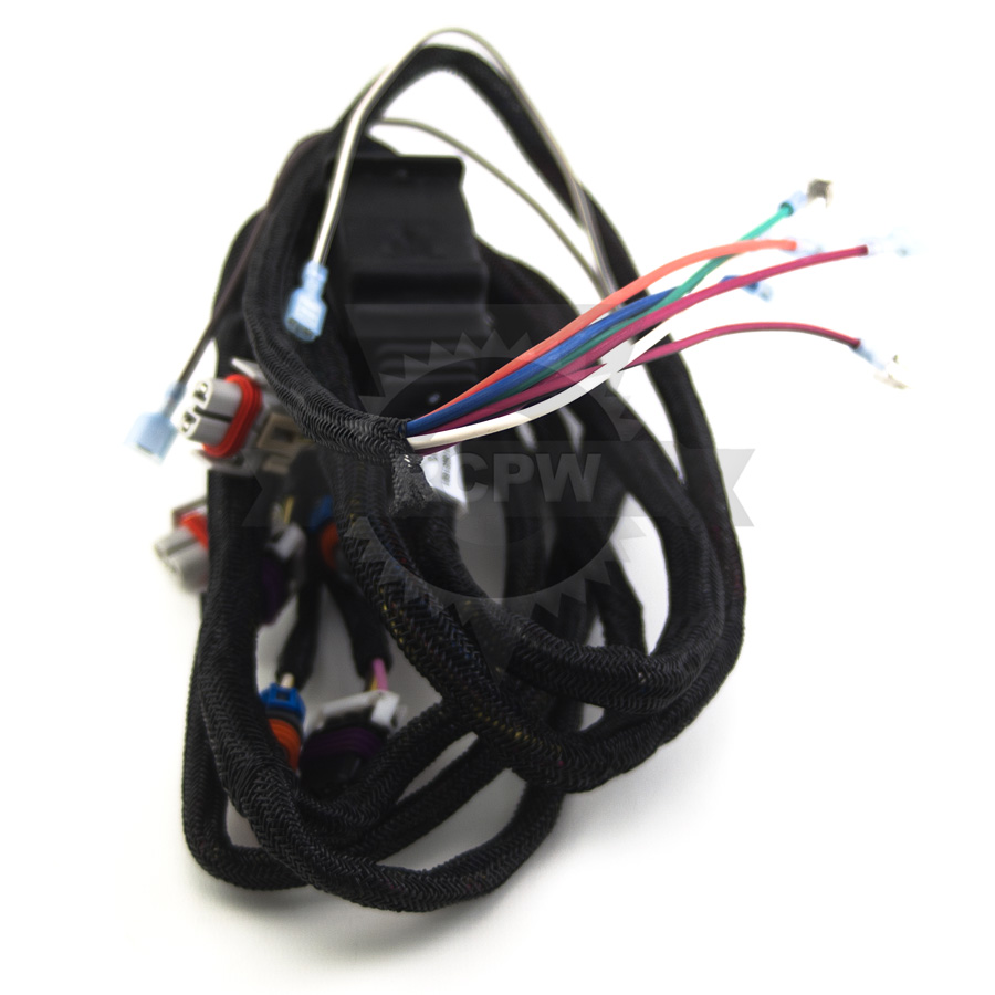 meyer snow plow wiring diagram e60 1998 ford ranger starter great installation of boss msc08881 harness 13 pin side 08 lights