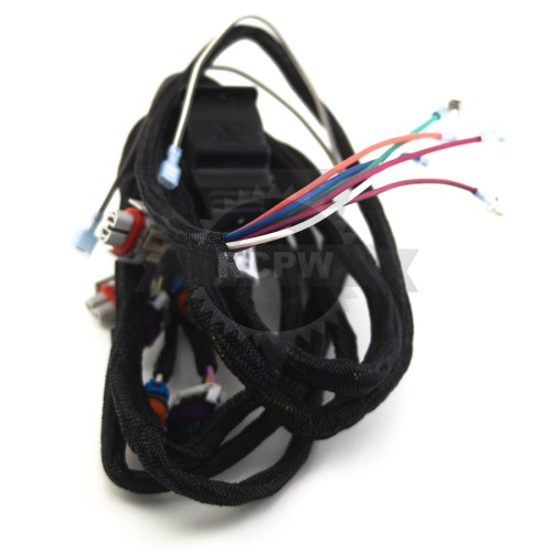 small resolution of  picture 3 of wiring harness 13 pin plow side 08