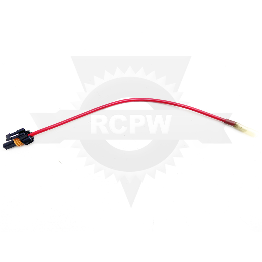 RCPW 3020301FR Buyers SaltDogg TGS Motor Side Repair Wire