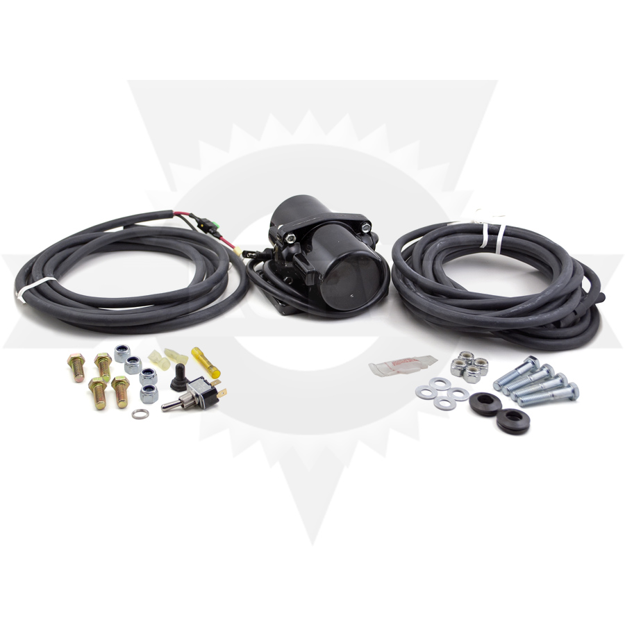 hight resolution of snowex vbr 080 vibrator kit with wiring harness only 1 left in snowex wiring