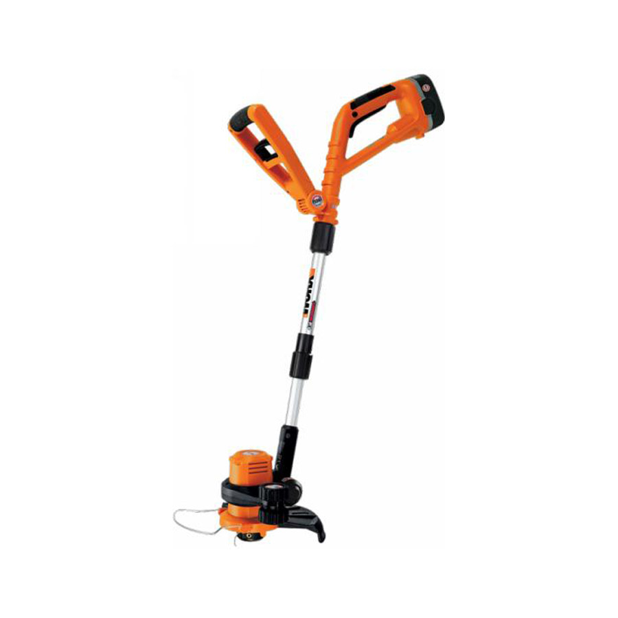 Worx WG150.1 Worx 18V Ni-Cd Cordless Grass Trimmer/Edger