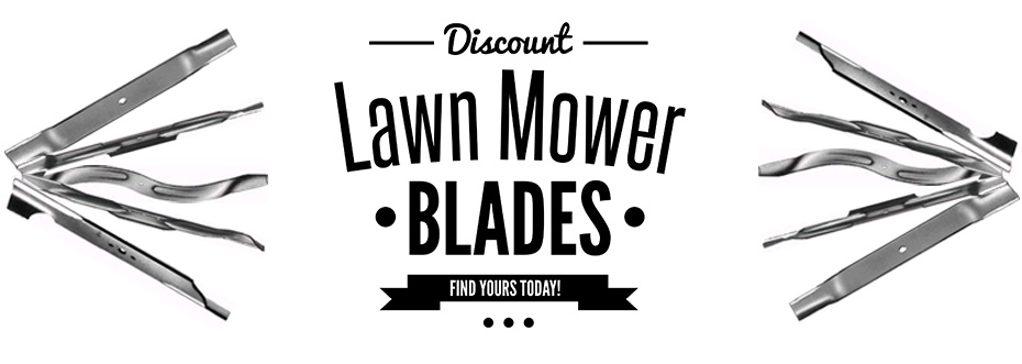 Commercial Lawn Mower Replacement Parts
