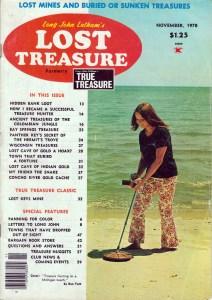 Lost Treasure 11-78