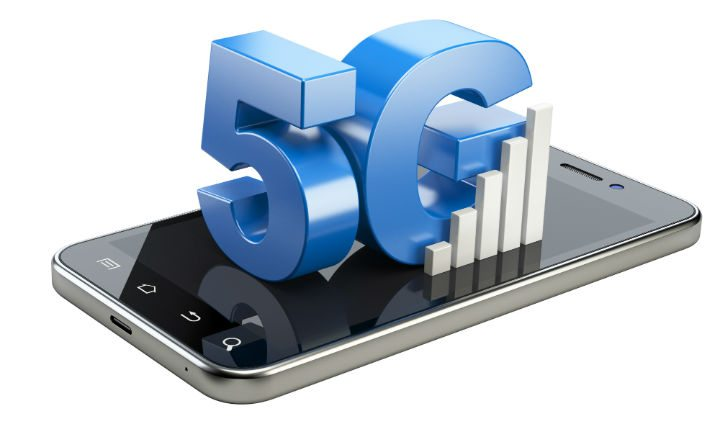 5G mobile network market research