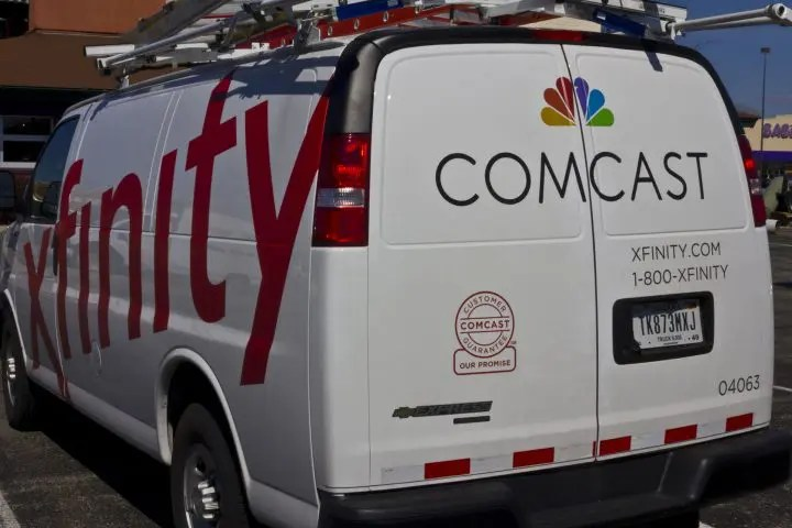 Comcast Corporation (NASDAQ:CMCSA) 52 Week High stands at 42.18